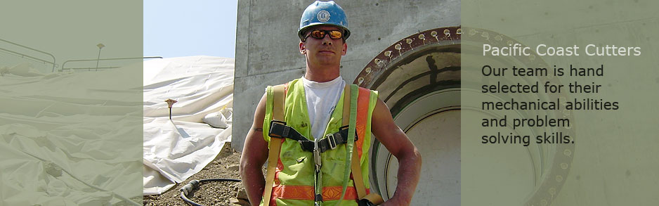 Pacific Coast Cutters